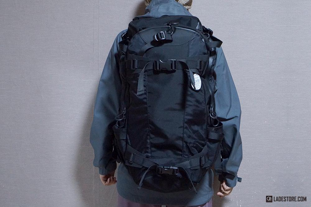 RAIN OR SHINE BC PACK 33L