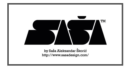 sasa design